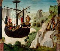 Who were the Argonauts ?