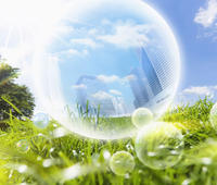 What is realistic about the future of renewable energy sources?