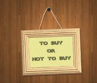 Quali sono i fattori che influenzano la scelta di acquisto o meno di un prodotto online?