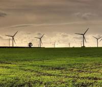 Elementi pala eolica: com'è fatta una pala eolica?