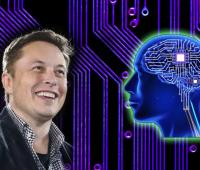 "Elon Musk's secretive ""brain-machine interface"" startup, NEURALINK"