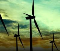 EGP wind power plant in Mexico