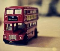 Bus kinetic energy: science fiction or possible reality?