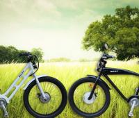 What is the difference between an electric bike and an electric bike with pedal assistance?