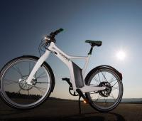 Purchase of electric pedal assisted bicycles with new municipal contributions