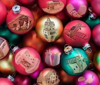 Outlet of solar toys, ecological gift ideas and decorations for Christmas on e4e.it