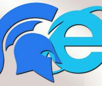 The new Microsoft's browser Project Spartan replaces Internet Explorer