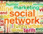 Communication and Network: Italy is more Social than USA