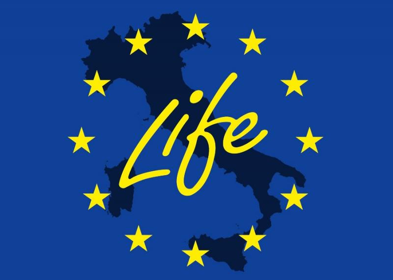 Argo eco progetti life 21 italiani approvati in arrivo for Progetti di edilizia eco friendly