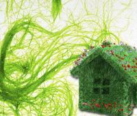 In Germania, ecco la casa ecologica alimentata ad alghe