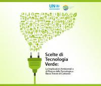 Ambiente e riscaldamento globale: le tecnologie verdi per ridurre le emissioni di gas serra