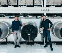 Trasformare anidride carbonica in fertilizzante ora è possibile: l'impianto operativo in Svizzera