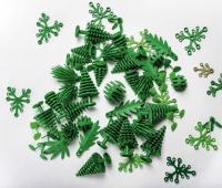 LEGO mattoni sostenibili in canna da zucchero