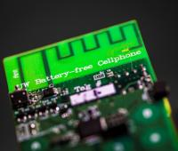 Cellulare senza batteria: il sogno diventa realtà