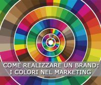 Come realizzare un brand: i colori nel marketing