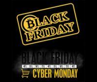 Black Friday, Cyber Monday aumentano gli acquisti e aumentano truffe ed attacchi