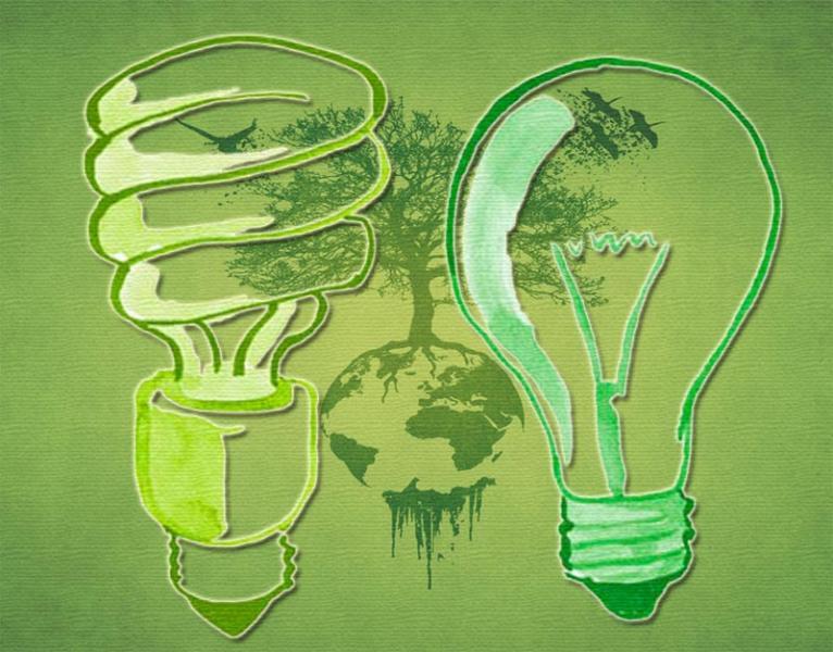 Argo nuove lampade a led per chi rottama le vecchie for Nuove lampadine led