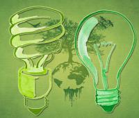 Nuove lampade a LED per chi rottama le vecchie lampadine