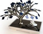 """Educare il cittadino all'efficienza energetica con gli """"alberi"""" solari"""