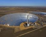 Marocco: la centrale solare termica più grande al mondo sta per entrare in azione