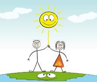 Mr. Kilowattora porta i bambini a scuola di energia