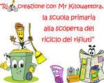 Progetto Ri-Creazione con Mr. Kilowattora
