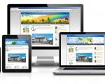 Nuovo graphic design per il sito di Argo: da oggi online responsive, secondo le nuove regole di Google