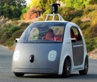 Google Electric Car: more road safety, less congestion, more fun