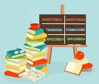 Servizi avanzati: Assistenza, Formazione ed Efficienza