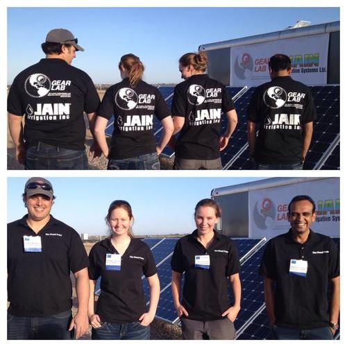 MIT & water desalination system wins Desal Prize 2015