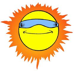 100% solar energy