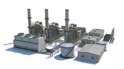 Cogeneration consulting Verona