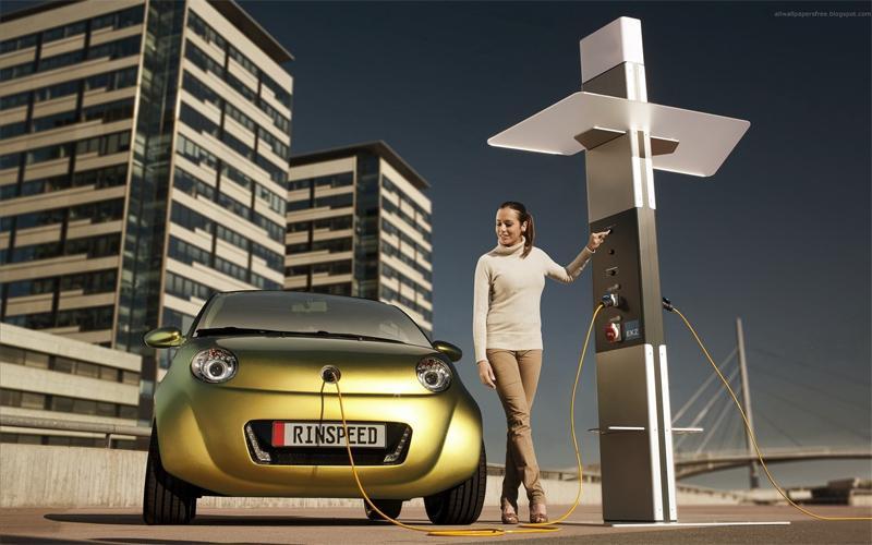 Le auto elettriche hanno cambiato il futuro di un'isola delle Canarie