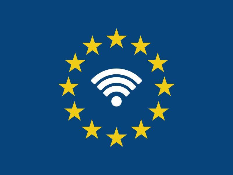 WiFi4Eu la rete Hotspot WiFi per vivere connessi in tutta Europa