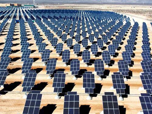 argo environment solar energy