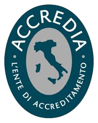 Accredia for the certification of EGE