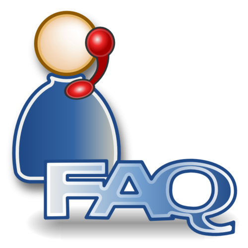 Frequently Asked Questions Internet