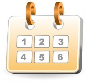 calendar shinystat statistics online