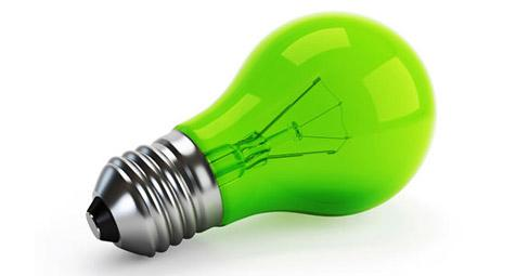 The opportunity to shed light on energy efficiency
