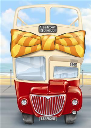 Autobus ad energia cinetica