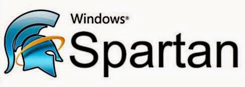 Spartan Project the new browser that replaces Internet Explorer