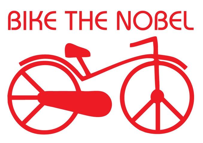 M'illumino di meno 2016 bike the nobel