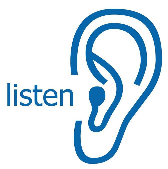 Impresa 2.0, ascoltare