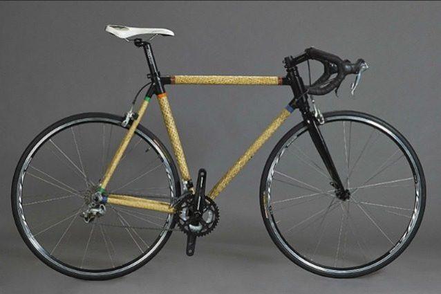 HeroBike: la bici indistruttibile