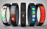 Ezamples of wearable devices iwatch